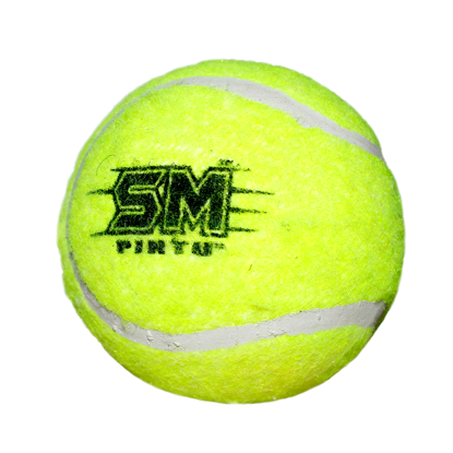 Image de MCS Light Tennis Ball Yellow Color