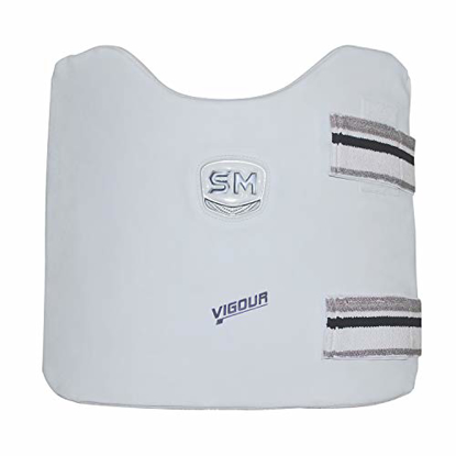 Picture of SM CRICKET CHEST GUARD VIGOUR