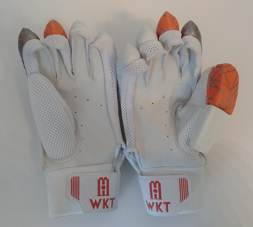 Picture of WKT Batting Gloves Match - RH Only