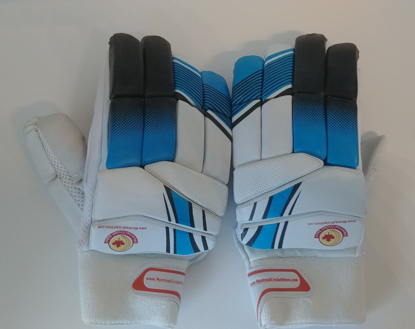 Picture of WKT Batting Gloves Matchlite - RH Only