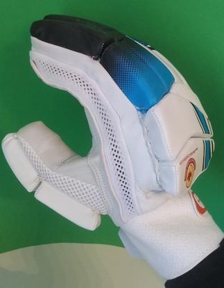 Image de WKT Batting Gloves Matchlite - RH Only