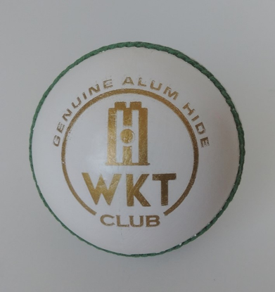 Image de WKT Cricket Ball CLUB