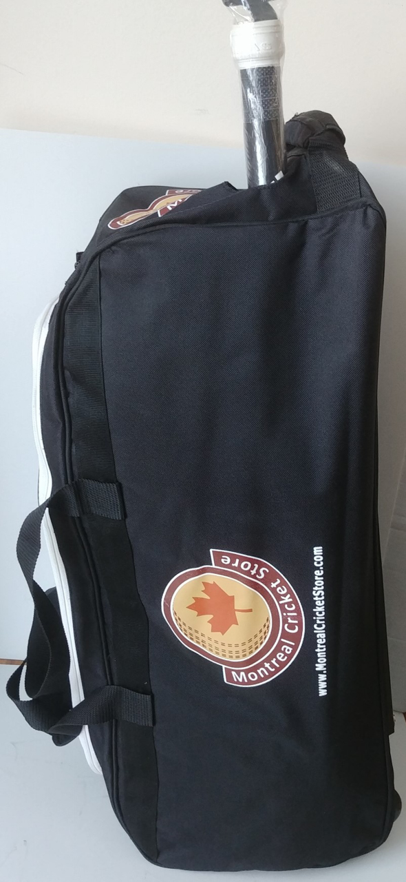 Picture of WKT Personal kit bag - with Wheels