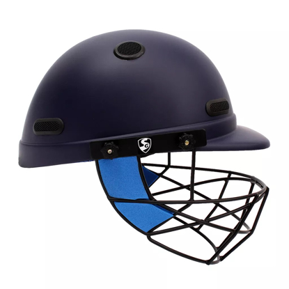 Image de SG Cricket Helmet Aero Shield 2.0 - Youth