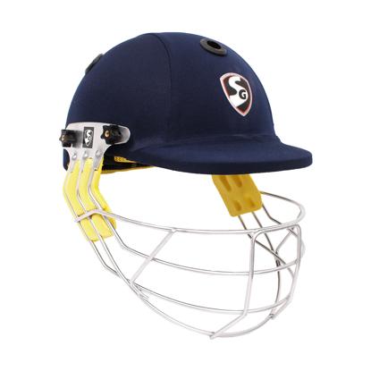 Image de SG Cricket Helmet SMARTECH - Youth