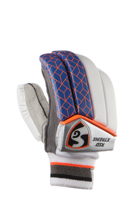 Picture of Batting Gloves SG RSD XTREME - Youth - RH