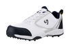Picture of SG Shoes SCORER 4.0 WHT/NAVY/SILVER