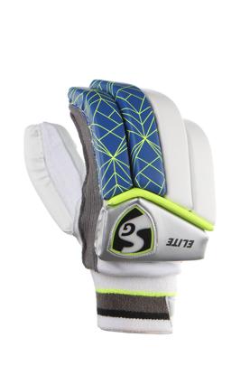 Image de SG batting Gloves Elite, RH