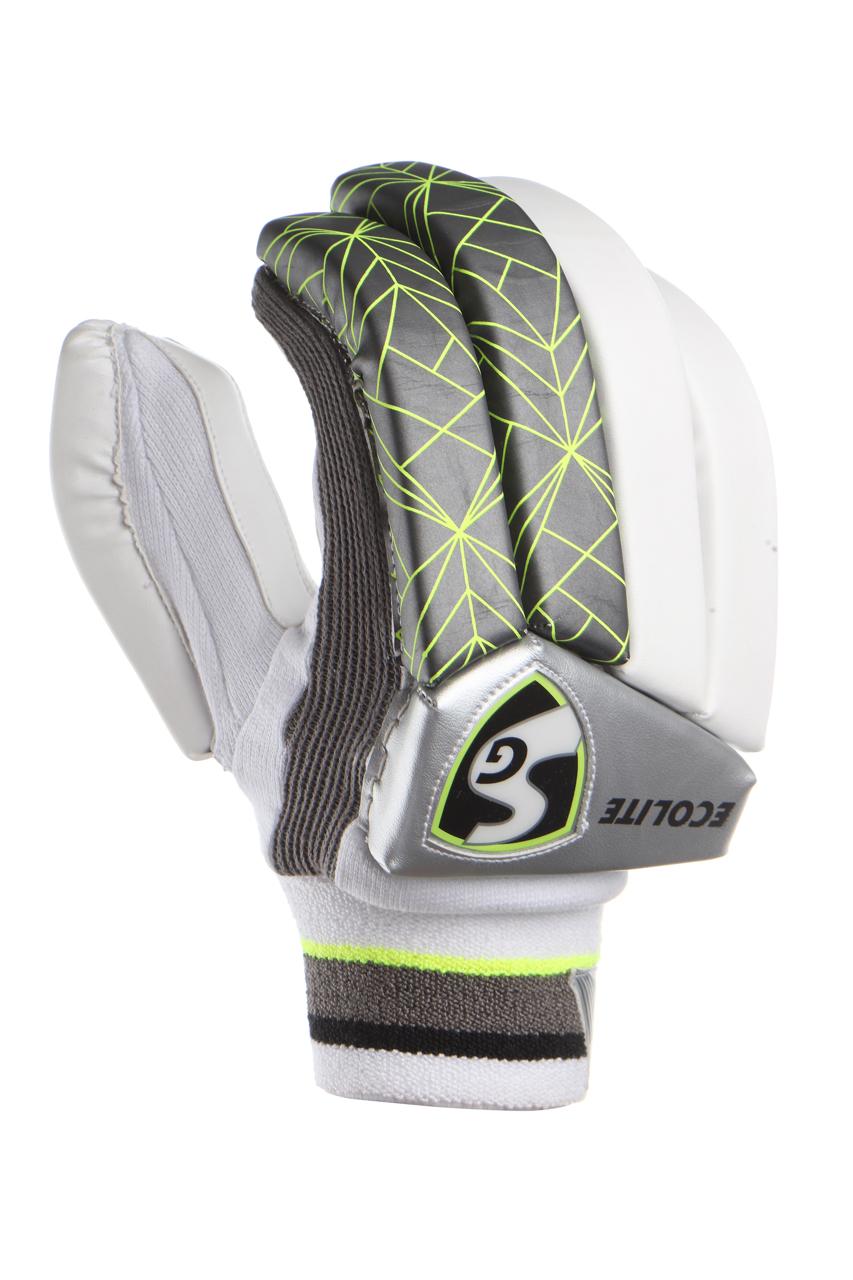 Picture of SG batting Gloves Ecolite RH