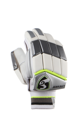 Image de SG batting Gloves Litevate, RH