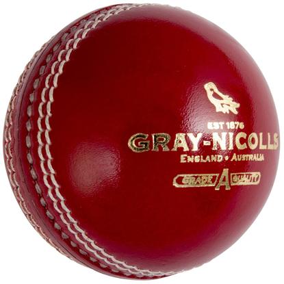 Image de GN BALL CREST ACADEMY 156g RED
