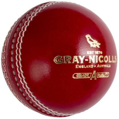 Image de GN BALL CREST ACADEMY 135g RED