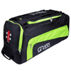 Picture of GN BAG GN300 WHEELIE BLK/FLUO YW