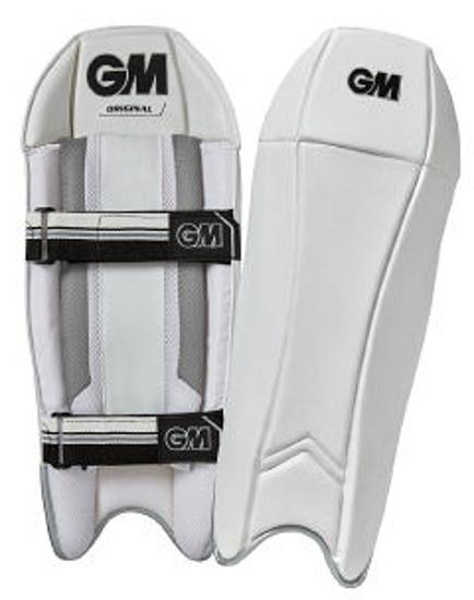Picture of GM WK PADS ORIGINAL